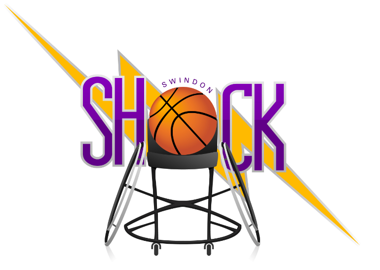 Shock Wheelchair Logo